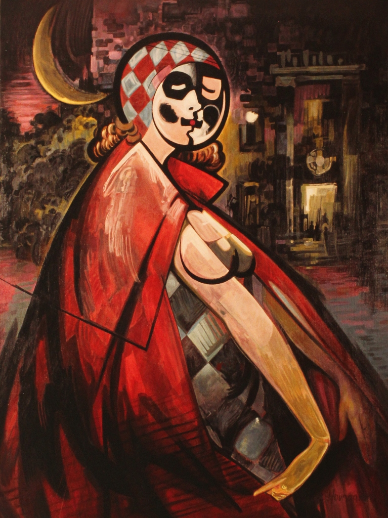 12. Masquerade (Hovnanian)