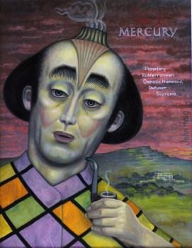 47. Mercury (Haig)